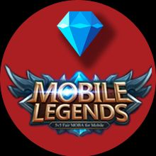 TopUp Game Mobile Legend - 74 Diamond